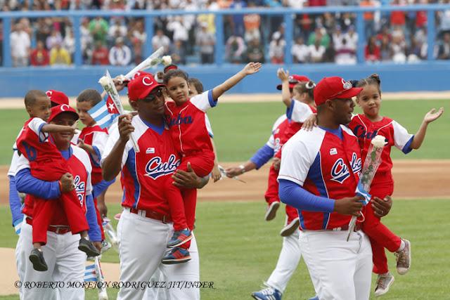 Cuba Tampa Bay Rays en La Habana