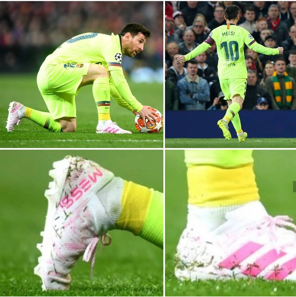 a6be994a5dd Next Signature Boots For 2019 Copa America (  Champions League Final ...