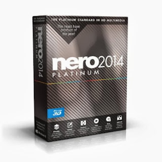 Nero 14 Platinum Free Download with Serial Number 100% Working.