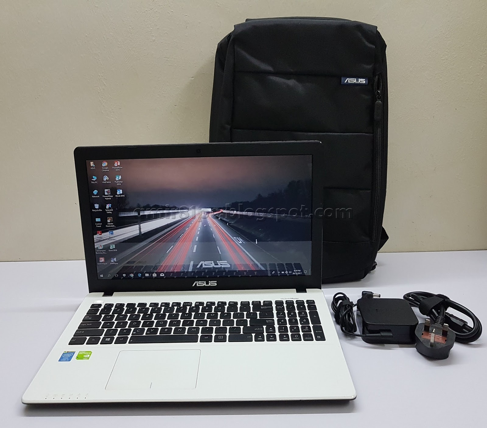 ASUS A550LC DRIVER DOWNLOAD