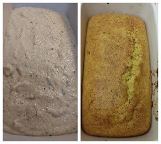 Process to make Green Plantain Bread collage (Paleo, Gluten-Free, Whole30).jpg