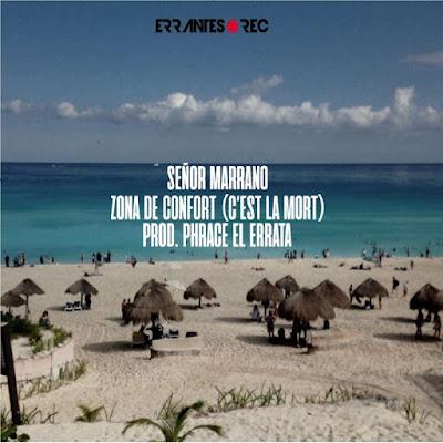 Single: Señor Marrano - Zona De Confort [2018]