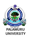 Palamuru University Degree Online Admissions 2017-18 PU DOST UG Notification
