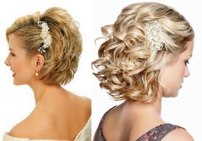 Short Formal Hairstyles