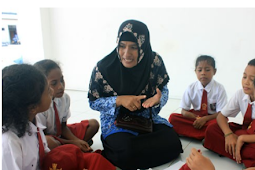Merancang Sebuah Karya Inovatif, Penting Untuk Peningkatan Karier Guru