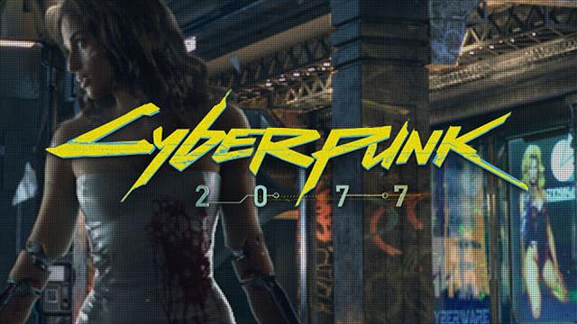 تأكيد رسميا حضور أستوديو CD Projekt خلال معرض E3 2018 و الكشف عن لعبته Cyberpunk 2077 ، إليكم أول التفاصيل …