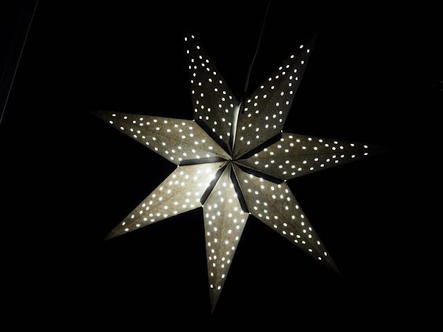 zicos.fi, zicos, valotähti, jouluvalo, joulu