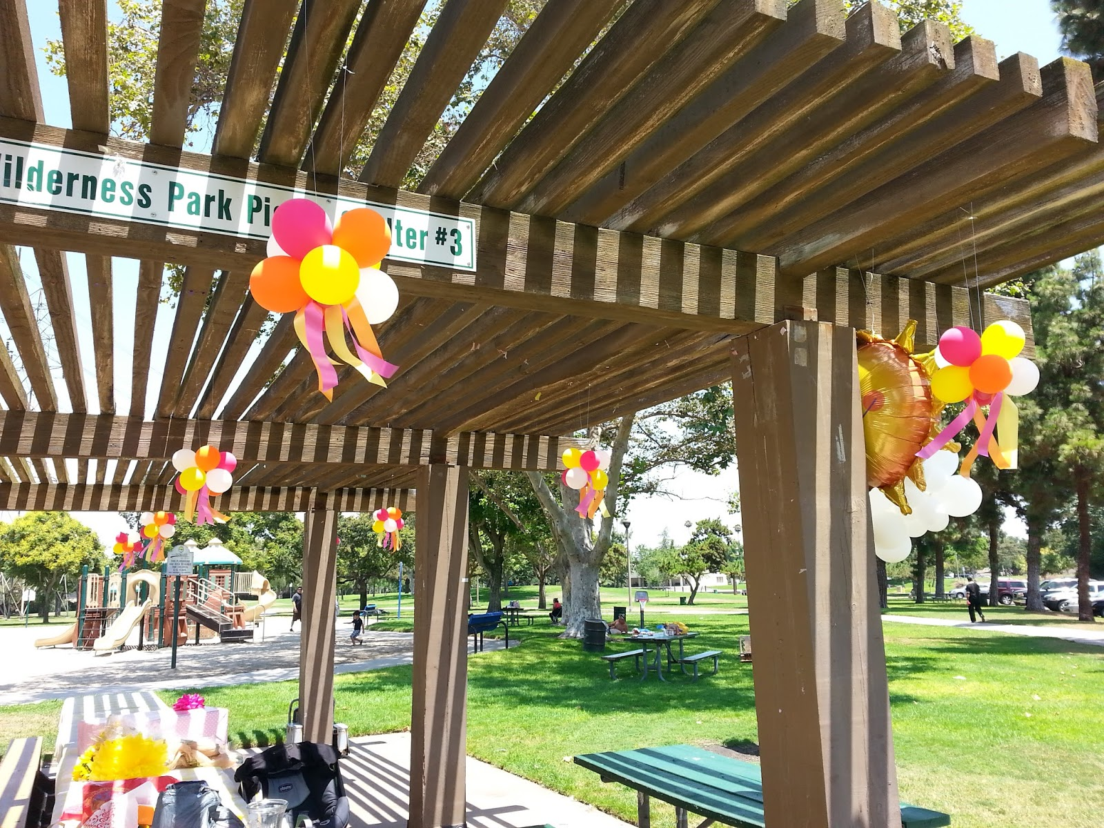 Pop Balloons Full Length Parties