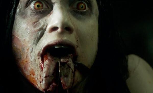 """Critica e análise do filme """"A Morte do Demônio"""""""