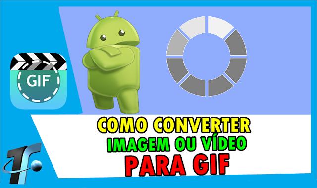 Como Criar GIF no Celular