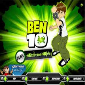 Ben 10 Game Download At PC Full Version Free