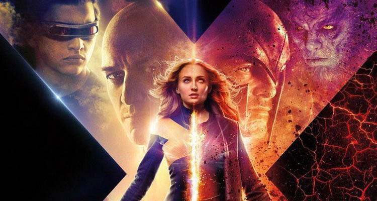 X-Men: Fenix Oscura estrena tráiler final en español