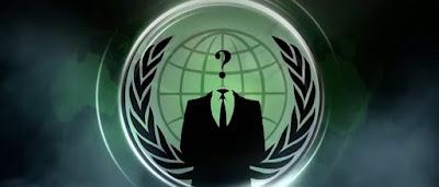 Anonymous anuncia retaliação a Israel e convoca ataque