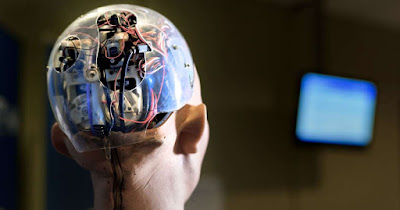 """DeepMind admet els """"riscos"""" de la Intel·ligència Artificial"""