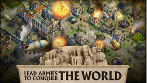 DomiNations Mod Apk v6.650.650 God Mode Free for android