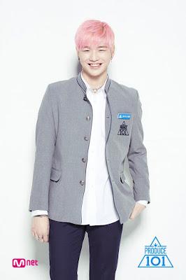 Kang Daniel (강다니엘)