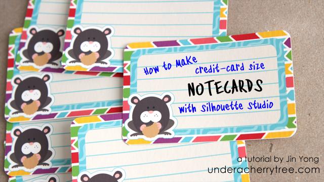 http://underacherrytree.blogspot.com/2014/05/video-tutorial-how-to-make-credit-card.html