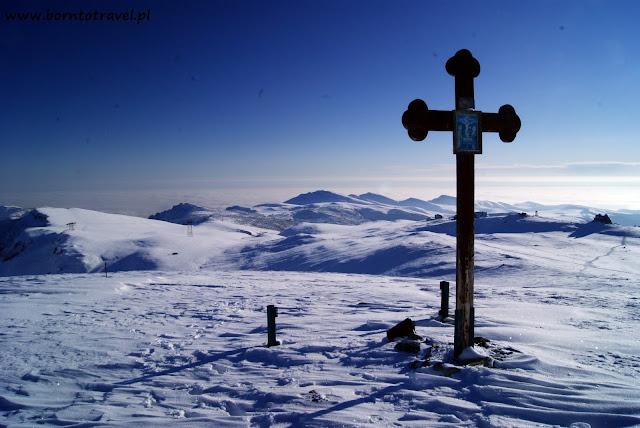 Rumunia - w góry, na narty i w poszukiwaniu Draculi