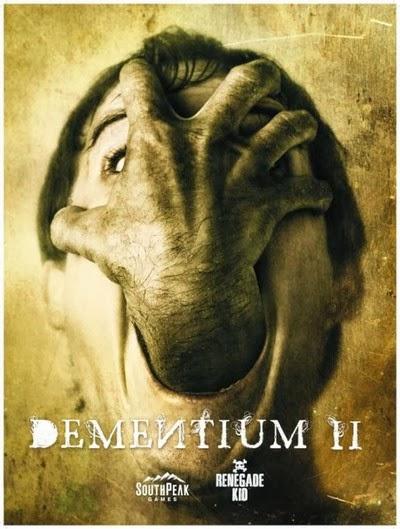 Download Game Dementium II HD  For  PC Full Crack