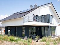Bauhaus Häuser Mit Satteldach