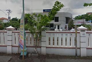 Lokasi ATM BRI SetorTunai [CDM] di BREBES