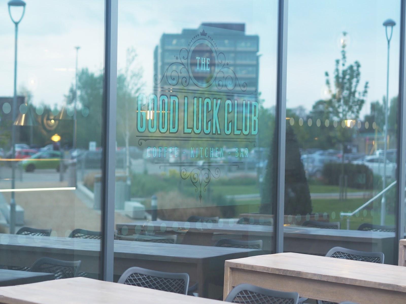 The Good Luck Club Leeds