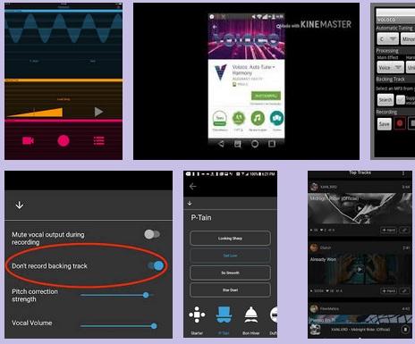 Voloco App