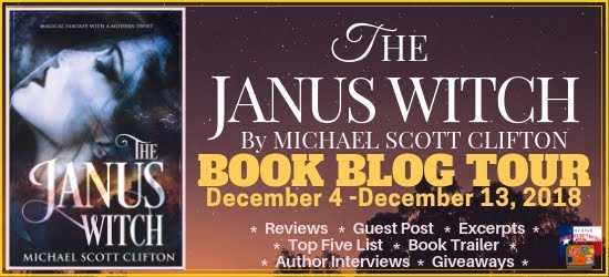 The Janus Witch