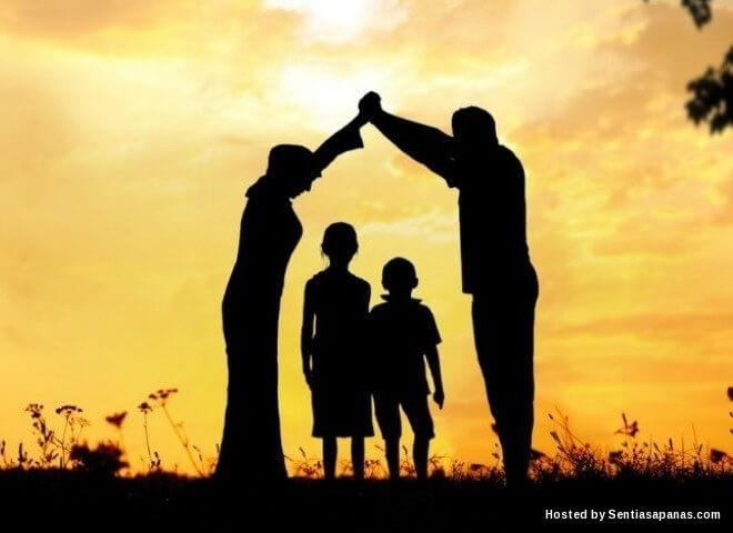 5 Ciri Ibu Bapa Yang Mendorong Anak-anak Berjaya