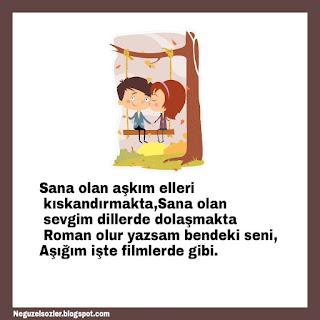 Resimli Aşk Sözleri, Facebook Resimli Sözler