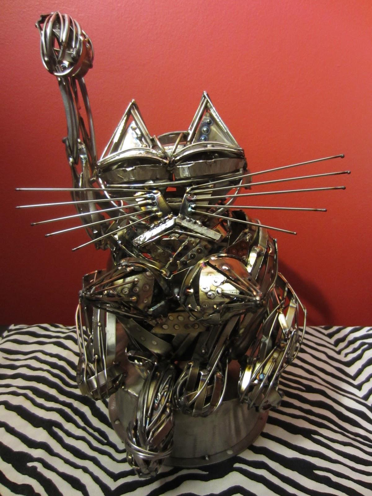 mostly metal deathsquad cat. Black Bedroom Furniture Sets. Home Design Ideas