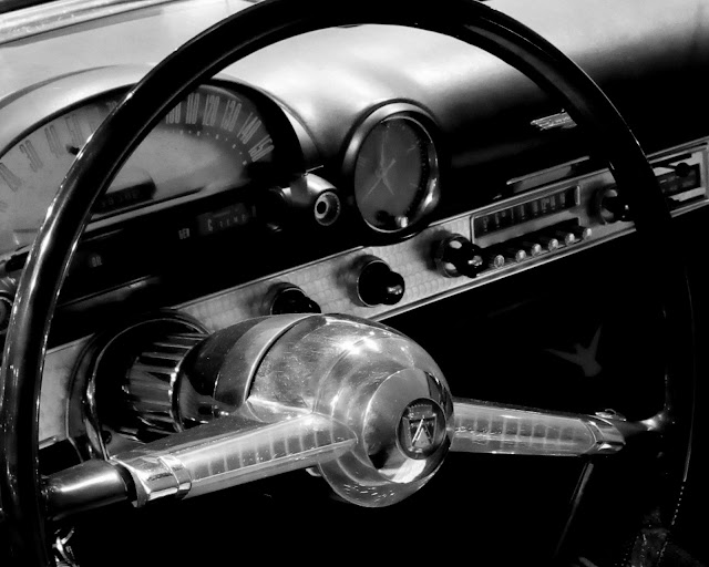 Drive me Home Photo