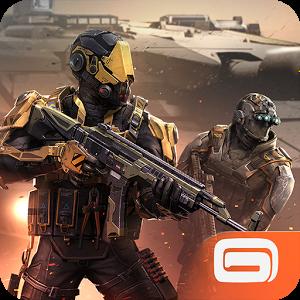 Modern Combat 5: Blackout v2.8.2a Mod Apk [Immortality / Anti-Ban]