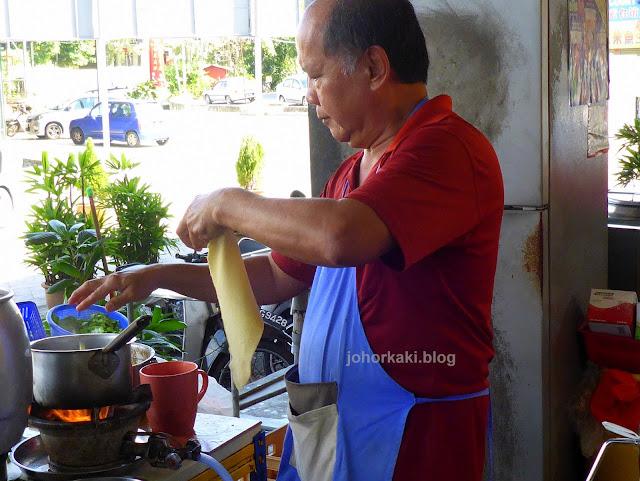 Hakka-Mee-Hoon-Kueh-Xin-Shi-Ji-Court-新世紀餐館