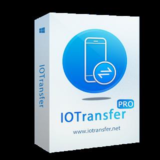 IOTransfer Portable