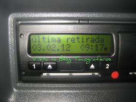 Cómo realizar las entradas manuales, en el nuevo Tacógrafo Digital VDO DTCO 1381 versión 1.4