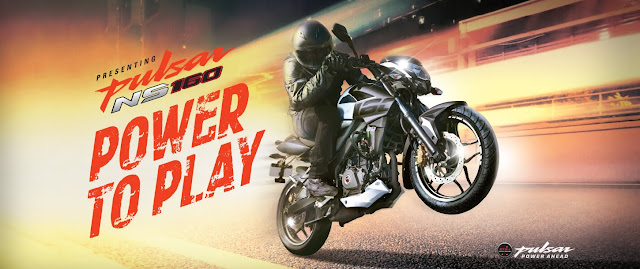 PULSAR NS 160 Price, Mileage, Reviews & Specifications in Nepal