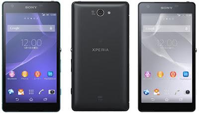Spesifikasi Sony Xperia ZL2                Smartphone cepat adalah kebutuhan saat ini untuk itu ZL2 mengguanakan processor Qualcomm Snapdragon 801 quad-core 2.3GHz serta dukungan memori RAM sebesar 3GB. Dari segi kecepatan dalam menjalankan aplikasi kurang lebih akan sama seperti Z2 yang sudah hadir terlebih dulu di Indonesia. Tempat penyimpanan internal cukup besar 32GB ditambah dengan slot kartu microSD yang bisa anda tingkatkan kapasitas memorinya menjadi sangat besar yaitu 128 GB. Tidak ketinggalan juga sistem operasi terbaru Android 4.4 KitKat melengkapi kehebatan smartphone ini.                            Dari sisi ukuran, Sony Xperia ZL2 memiliki ukuran yang sedikit lebih besar dibandingkan ZL. Ukuran panjangnya adalah 137 mm, lebar 72 mm dengan ketebalan 10.8 mm dan bobot 167 gram. Dibangkan dengan ZL mengalami peningkatan berat sebesar 16 gram.          Bagi yang suka maen foto tentu ini kabar yang sangat menggembirakan karena Xperia ZL2 dibekali kamera canggih 20.7MP sama seperti pada Xperia Z2. Untuk lebih jelasnya mengenai kualitas dari kamera ini bisa anda lihat reviewnya di Sony Xperia Z2. Kemampuan merekam video 4K video (3.840 x 2.160) masih sangat jarang dimiliki oleh smartphone papan atas, tapi itu tidak bagi Sony karena kemampuan tersebut juga dimiliki oleh ZL2 bahkan bisa mencapai resolusi 5.248 x 3.936 pixel. Smartphone cepat tentunya harus didukung oleh baterai yang handal, untuk itu penggunaan baterai Li Ion 3000 mAh dinilai sudah cukup tepat.  Kelebihan Sudah mendukung jaringan super yaitu 4G/LTE.