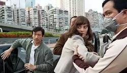 Κορωνοϊός 2020 «Contagion»: Η έξαρση της επιδημίας του κορονοϊού, έφερε στην επικαιρότητα την ταινία«Contagion». Στο θρίλερ του 2011, με πρω...