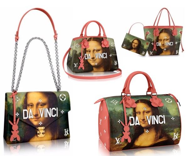 Nova coleção de bolsas