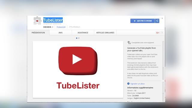 إضافة جديدة ورائعة ستفيدك بشكل كبير إذا كنت تشاهد فيديوهات اليوتيوب كثيرا
