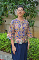 Actress Nikki Galrani at Trailer Launch of movie Team 5 Exclusive Pics ~  038.JPG