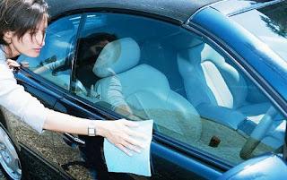 Begini Cara Merawat Mobil Baru Supaya Awet dan Tetap Kinclong