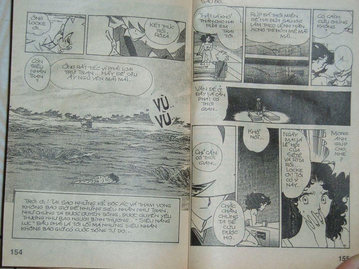 Siêu nhân Locke vol 12 trang 76