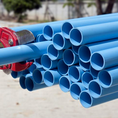 tubos plasticos