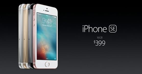 Iphone SE Price In Malaysia
