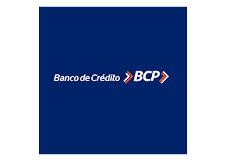 Banco de credito del Perú Logo Vector