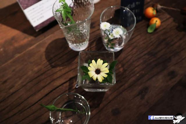 IMG 0332 - 【新竹美食】井家 TEA HOUSE 讓你彷彿置身於日本國度的老舊日式風格餐廳,更驚人的是這裡還是素食餐廳!
