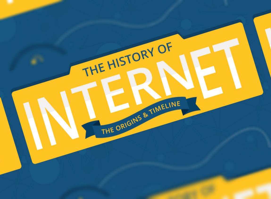 When was the Internet available to the public? Which countries use the Internet the most? How many Internet users are there in the world? When did the Internet become popular in the world? Find out the answers to these and more in this infographic.