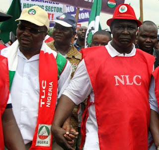 BREAKING: Court Restrains NLC, TUC From Goin On Strike Tomorrow